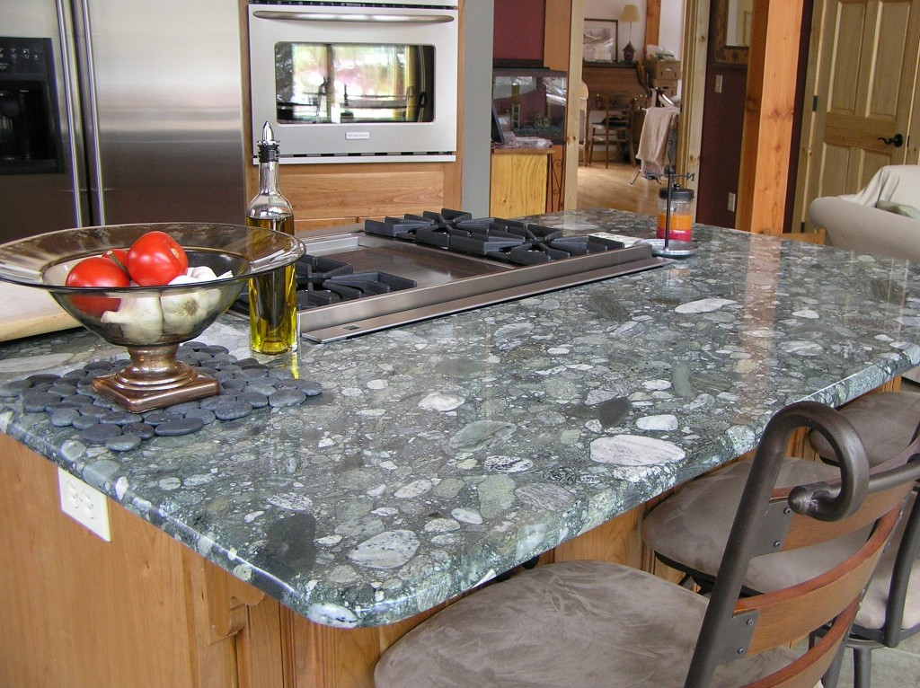 Kitchen Sudbury Granite Marble