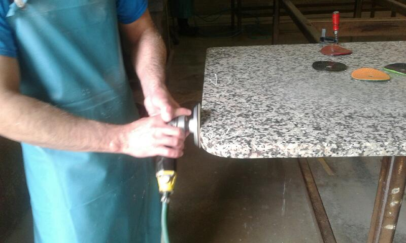 custom made countertops